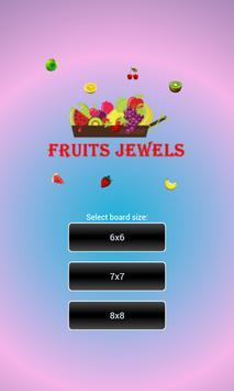 Fruit Jewels screenshot 1