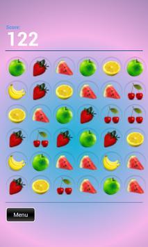 Fruit Jewels screenshot 2