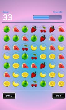 Fruit Jewels screenshot 4