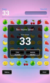 Fruit Jewels screenshot 5