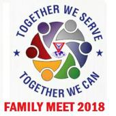 FAMILY MEET REGISTRATION - West District Y's Men icon