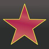 youmask stars icon