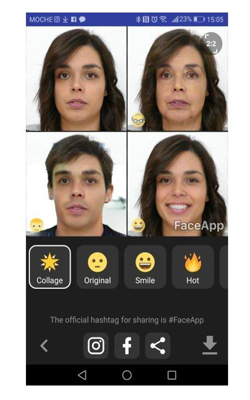 Faceapp download | FaceApp Pro 3 2 4 3 Cracked Apk (Unlocked