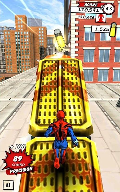 Spider-man: ultimate power 4. 0. 5 download apk for android aptoide.