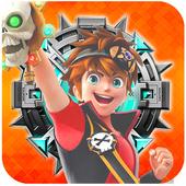 Jak Amazing World of Pirates Storm icon