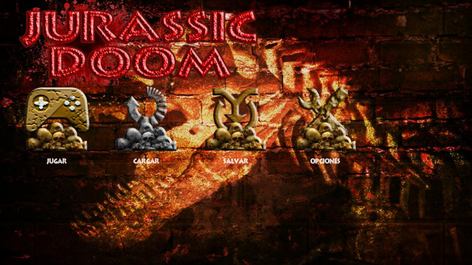 Jurassic Doom for Android - APK Download