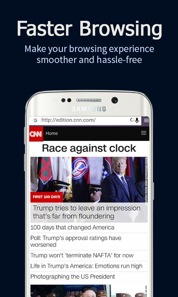 Best Browser for Android - APK Download