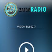 Vision FM 92.7 icon
