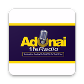 Adonaifire radio icon