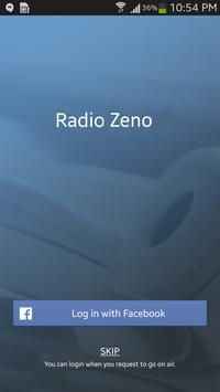 Adonaifire radio apk screenshot