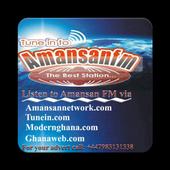 AMANSAN FM UK icon