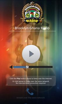 BrooklynGhanaRadio poster