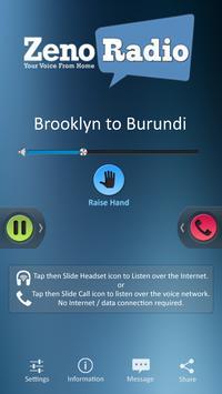 Brooklyn to Burundi poster