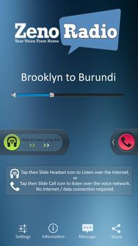 Brooklyn to Burundi screenshot 1