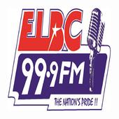 ELBC Radio 99.9 icon