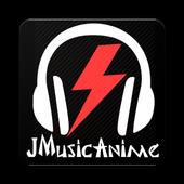 JMusicAnime icon
