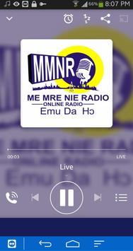 Memrenie Radio screenshot 3