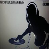 microssilon radio tv icon