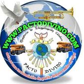 Pacto Divino icon