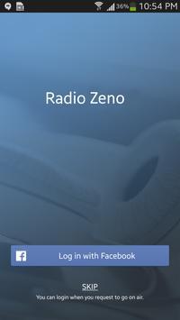 Radio DALAMO apk screenshot