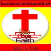Salvation Clinic Radio icon