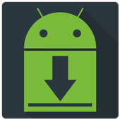 Loader Droid download manager icon