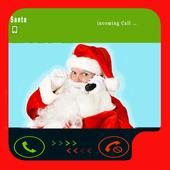 Call for Santa (prank) icon