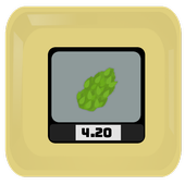 Weed Calculator icon