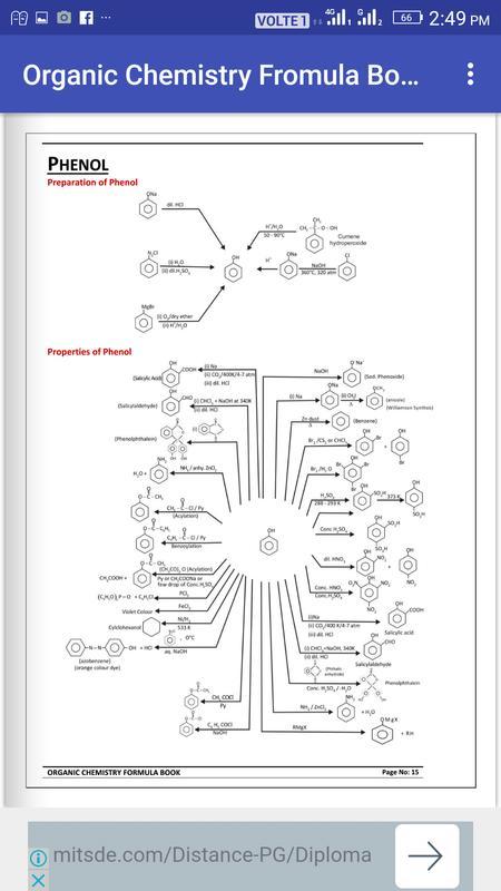 organic chemistry book pdf download