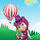 Free Adventure Masha game icon