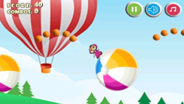 Free Adventure Masha game apk screenshot