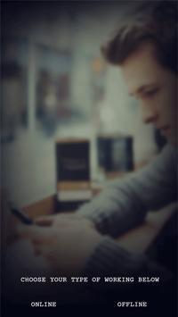 ORGUS ADMIN apk screenshot