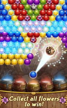 Bubble Blossom screenshot 2