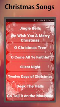 Christmas Songs and Music poster