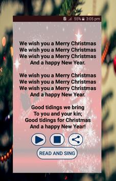 Christmas Songs and Music screenshot 10