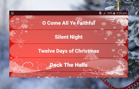 Christmas Songs and Music screenshot 12