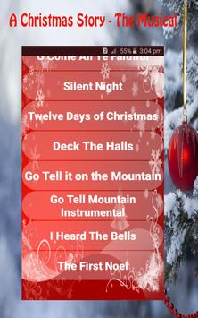 Christmas Songs and Music screenshot 16