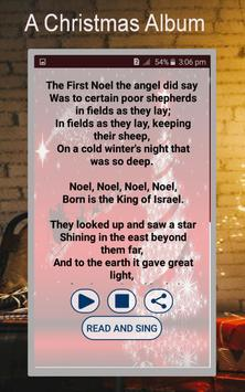 Christmas Songs and Music screenshot 18