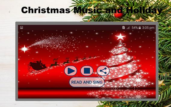 Christmas Songs and Music screenshot 19