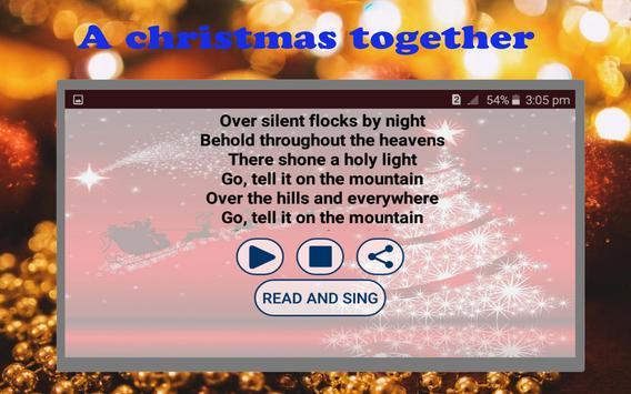 Christmas Songs and Music screenshot 21