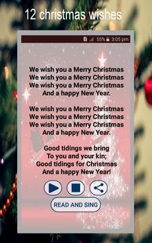 Christmas Songs and Music screenshot 23