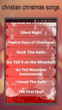 Christmas Songs and Music screenshot 7