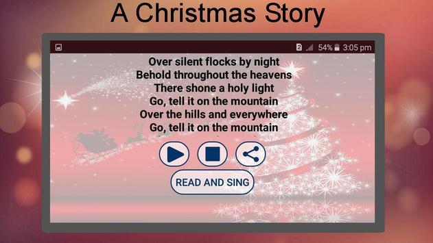 Christmas Songs and Music screenshot 4