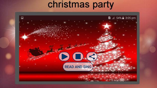 Christmas Songs and Music screenshot 5