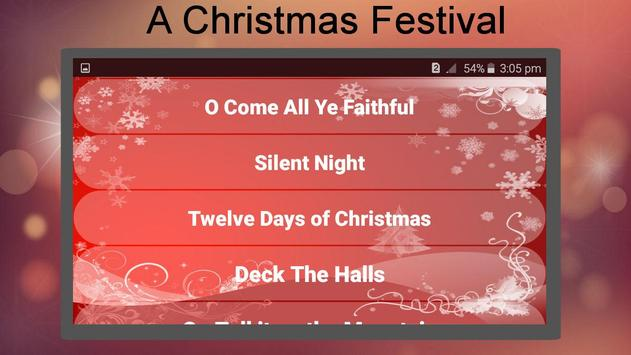Christmas Songs and Music screenshot 6