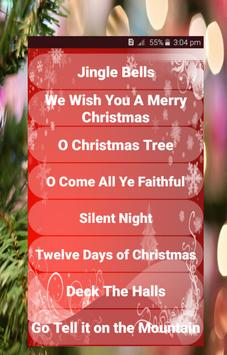 Christmas Songs and Music screenshot 8