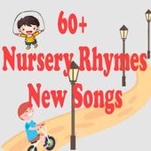 Nursery Rhymes Songs - Free Rhymes icon