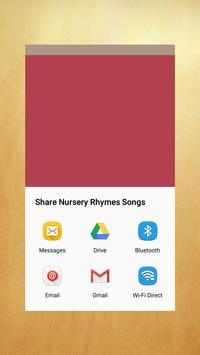 Nursery Rhymes Songs - Free Rhymes screenshot 4