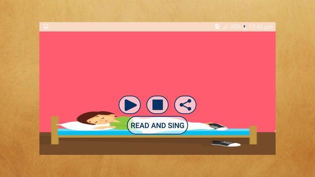Nursery Rhymes Songs - Free Rhymes screenshot 5