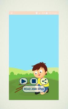 Nursery Rhymes Songs - Free Rhymes screenshot 16